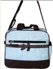 Cotton Mummy Diaper Bag