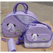 Diaper Bag 4-Piece Set