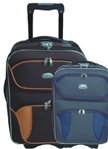 EVA Travel Trolley Bags