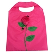 Fashion Rose Foldable Bag