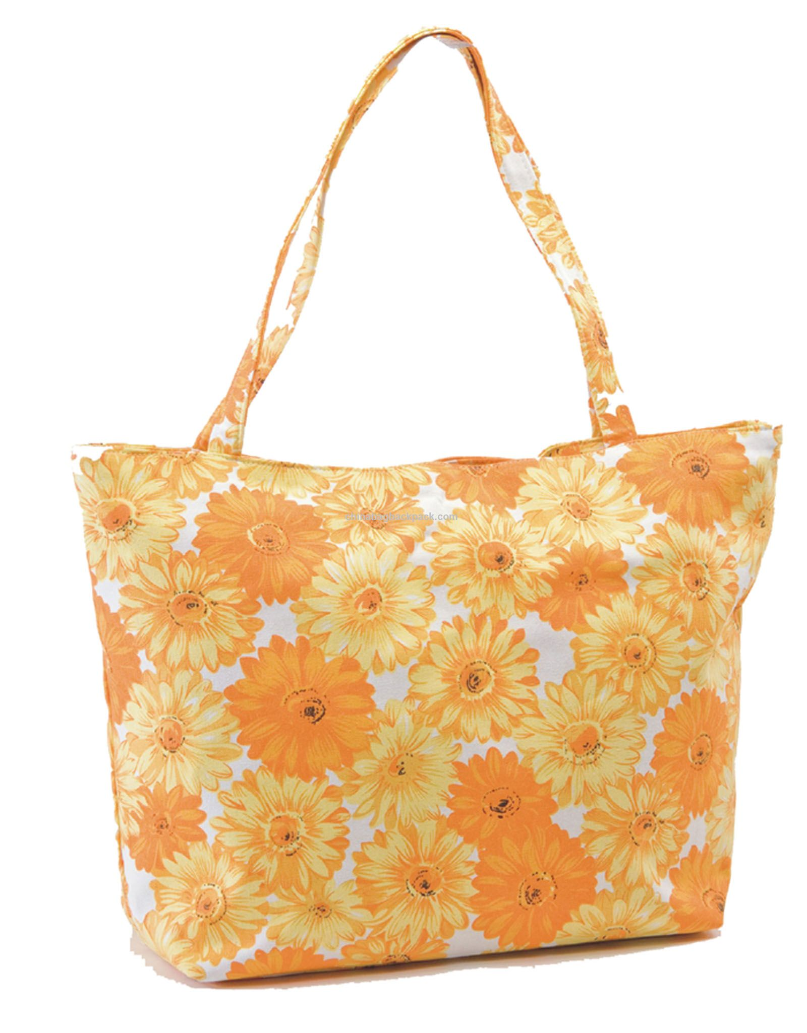 Handbags Tote Bag Beach Bag From Chinese Bag Exporter and Supplier