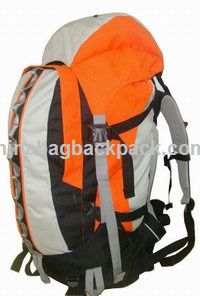 Hiking Backpack for Outdoor Caming or Climbing