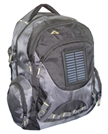 Laptop Backpack solaire