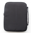 Softy Canvas Carrying Case para iPad Com bolso frontal