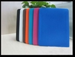 Silicon Case huid Back Cover voor Apple iPad