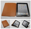 Slim Leather Case for iPad 2 cas