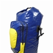 Mochila impermeable camping