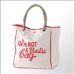 Shopping Bag Natural Cotton