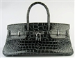 Snake Leather Shoulder Bags
