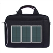 Solar-Laptop Charging Bag