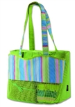 Beach Tote Cooler Bag