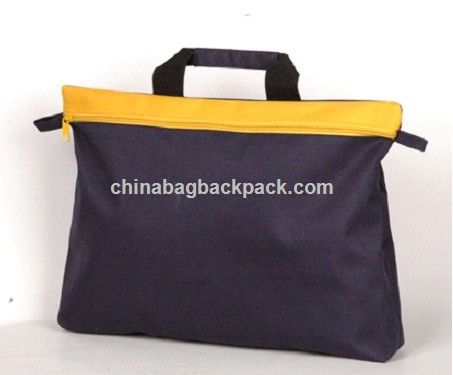 Document Bag, Paper Tote Bag