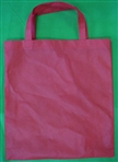 Nonwoven Tote Bag Without Gusset
