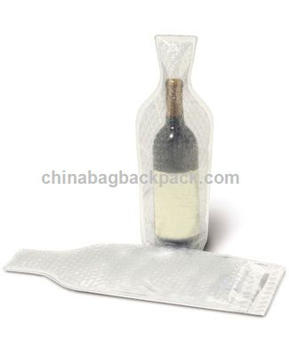 Bubble Wine Bag