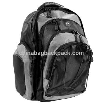 Laptop Backpack Deluxe
