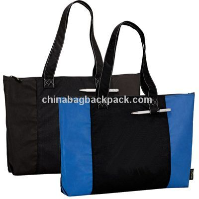 Promotional Recycled Carry Bag