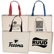 Leisure Look Canvas Bag