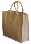 Jute raidie Carry Bag