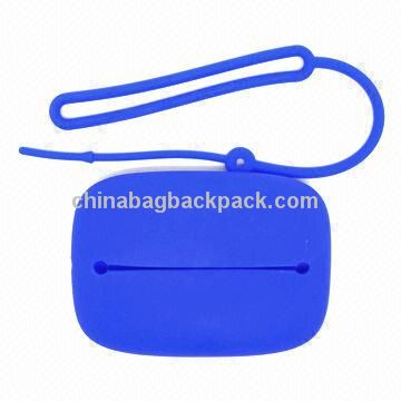 Big Silicone Coin Purse,Key,Card Bags