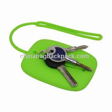 Soft Key Wallet, Eco-friendly, Ideal for Promotional Purpose