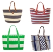 2014 wholesale trendy promotional beach bag,New fashion waterproof beach bag with pockets