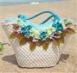 Fashion Personality bag Top quality women handbags tote , straw  beach bags